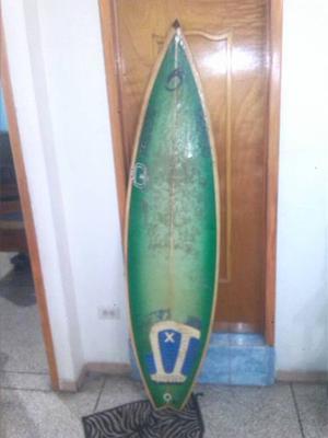 Tabla De Surf Tsunami 6.1