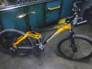 Vendo Bicicleta Greco rin 26