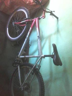 Vendo Bicicleta Rin 26 Greco