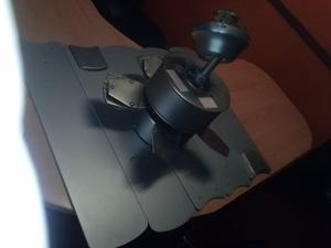 Ventilador Lampara De Techo 5 Aspas
