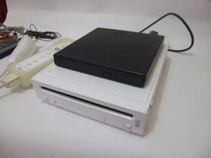 Consola De Juegos Nintendo Wii Original