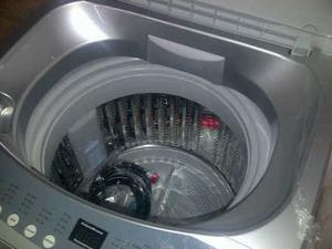 Lavadora Automatica 12 Kg Totalmente Nueva