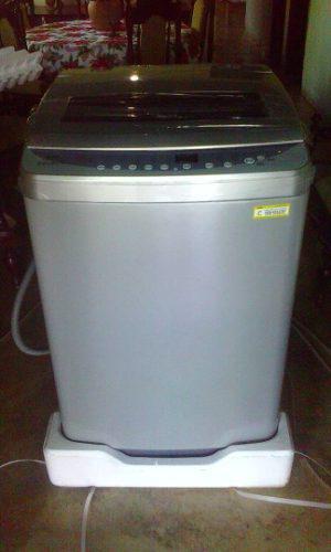 Lavadora Automatica De 12 Kilogramos