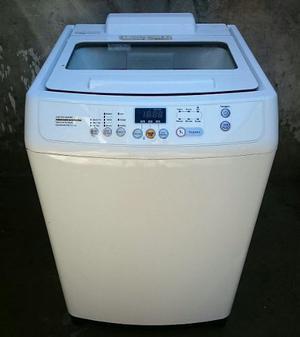 Lavadora Automatica Samsung Wa17x7r De 15 Kg
