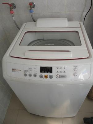 Lavadora Samsung Automatica 12 Kg Como Nueva