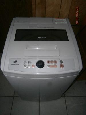 Lavadora Samsung De 7 Kg.