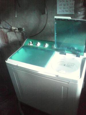Lavadora Semi Automatica Doble Tina 12 Kilos