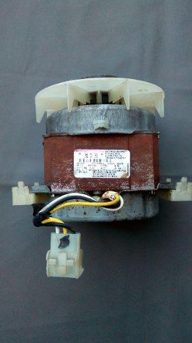 Motor De Lavadora General Electric 14kl Mod:189dp002