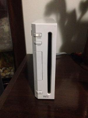Nintendo Wii Con Juegos Originales Y Copias