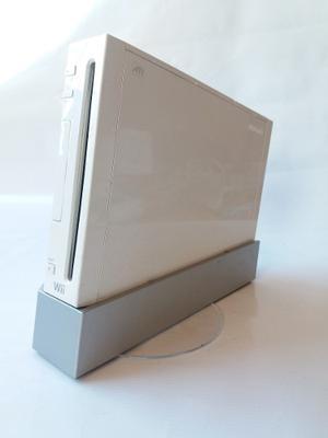 Nintendo Wii Original En Caja En Perfecto Estado Garantia