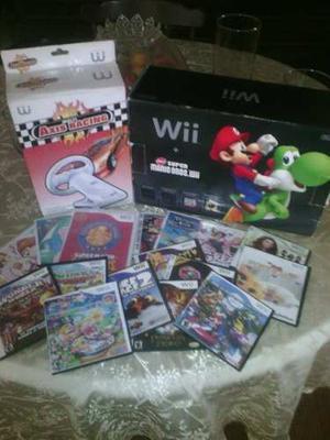 Nintendo Wii Super Mario Bros Original