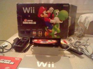 Nintendo Wii Version Super Mario Bros