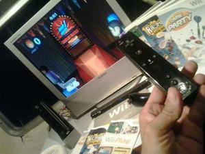 Nintendo Wii...hoy Lo Vendo
