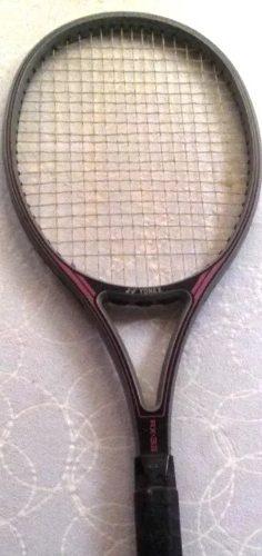 Raqueta De Tenis Profesional Yonex R3 Con Estuche