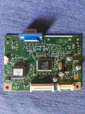 Tarjeta De Video De Monitor Samsung Modelo Syncmaster 740n