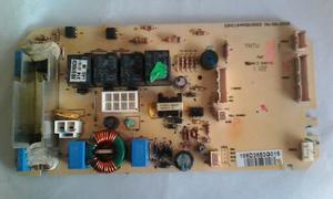 Tarjeta Original De Lavadora General Electric Id System 6.0