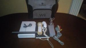 Vendo O Cambio Nintendo Wii Chipeado Por Un Ps2
