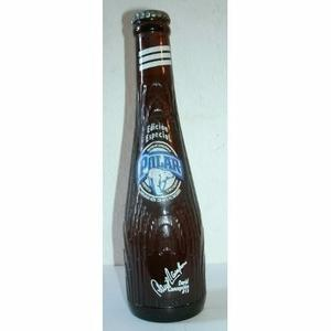 Botella De Coleccion De La Polar David Concepcion