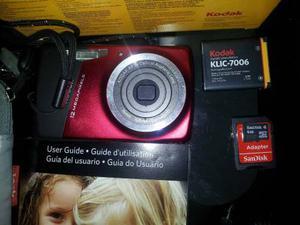 Camara Digital Kodak M530