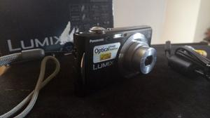 Camara Digital Panasonic Lumix Fh Mp.