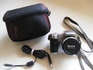 Camara Kodak Easyshare Z740