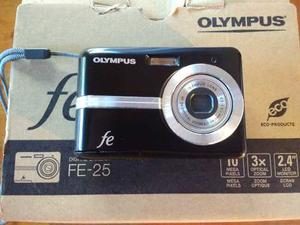 Camara Olympus Fe mp