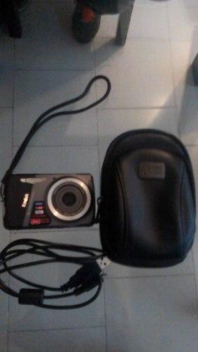 Cámara Digital Kodak (impecable)