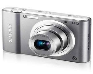 Cámara Digital Samsung St68 Video Hd