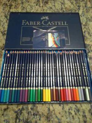 Colores Acuarelables 36 Unidades