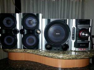 Equipo De Sonido Sony Mhc-gx99