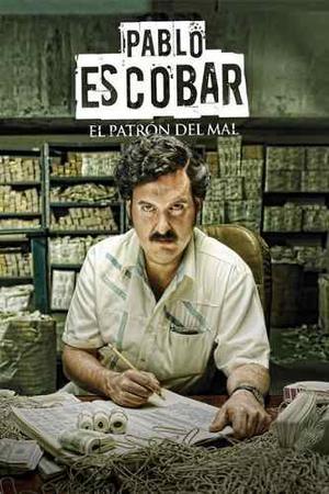 Serie Pablo Escobar Original