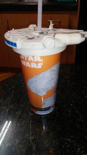 Vasos Coolers Star Wars