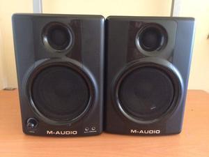 Vendo Estudio De Grabación Casero M- Audio
