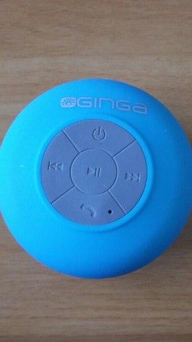 Altavoz Corneta Bluetooth Mp3 - Portatil