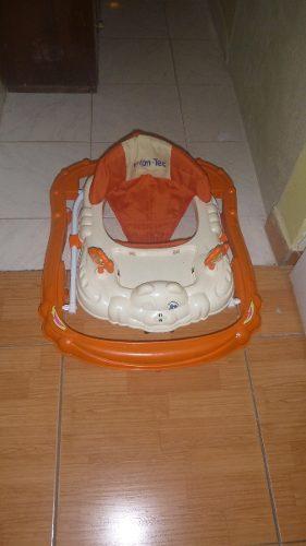 Andadera Para Bebe Infa Tec