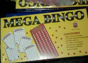 Bingo De 100 Cartones Y 75 Fichas