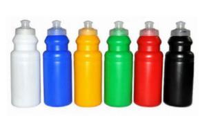 Coolers Plásticos Personalizables (600cc Y 750cc)
