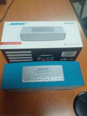 Corneta Bluetooth Bose Inalambrica Portatil Usb Memoria Fm