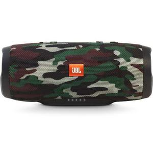 Corneta Portatil Power Bank Jbl Charge 3 Bluetooth Camuflaji