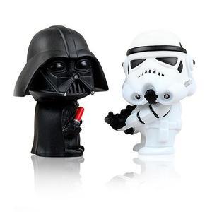 Mini Figura Star Wars Darth Vader Ó Stormtrooper 10 Cms