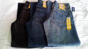 Pantalones De Niño Talla 12 Boot Cut