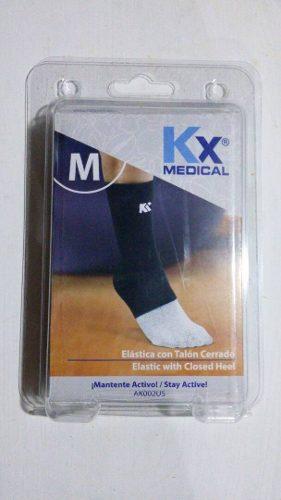 Tobillera Elastica Kx Medical