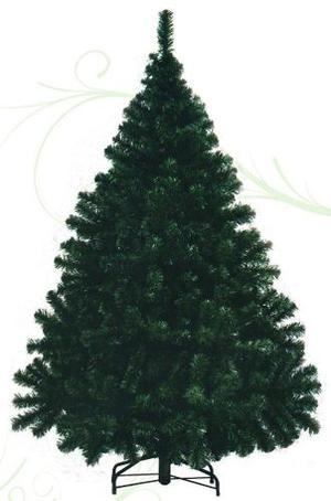 Arbol De Navidad 1.80m De Alto En Excelentes Condiciones