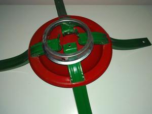 Base Para Arbolito De Navidad