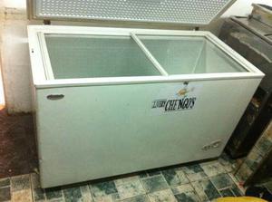 Congelador Refrigerador Freezer Hiunday 350 Litros Oferta