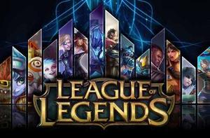 Cuenta En League Of Legends Oro Ii