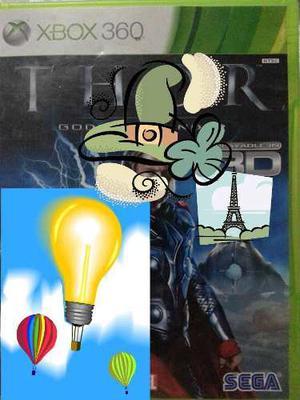 Juegos De Xbox 360 Originales Usados