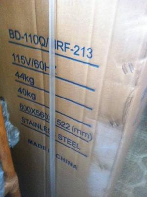 Nevera Bioplus Nueva De Caja A Estrenar De 11