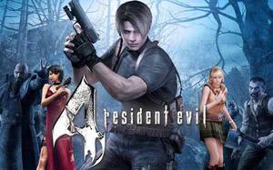 Resident Evil Saga Para Pc