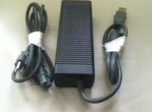 Transformador De Corriente De Xbox 360 Original Usado